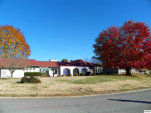 7436 Homestead Drive, Knoxville, TN 37918 (#219652) :: Colonial Real Estate