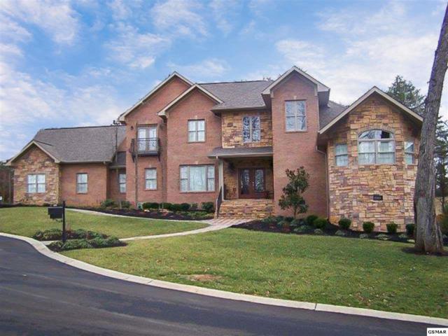 1522 Landmark Blvd, Sevierville, TN 37862 (#219685) :: Colonial Real Estate
