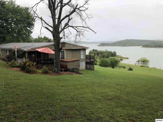 1448 Martha Dandridge Cir, Dandridge, TN 37725 (#219687) :: Colonial Real Estate