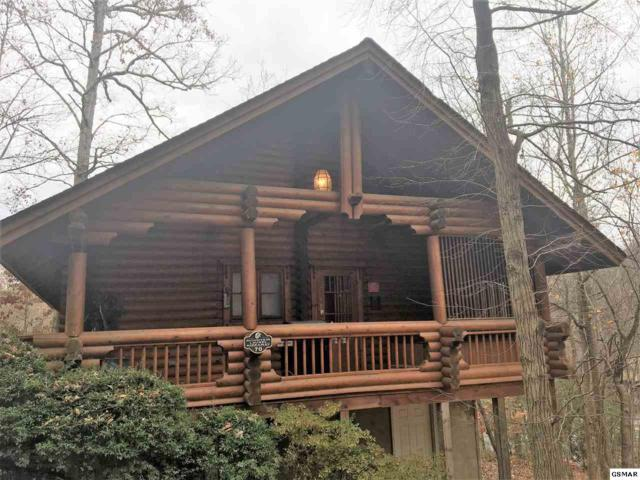 715 Kings Hills Blvd #70, Pigeon Forge, TN 37863 (#219689) :: The Terrell Team