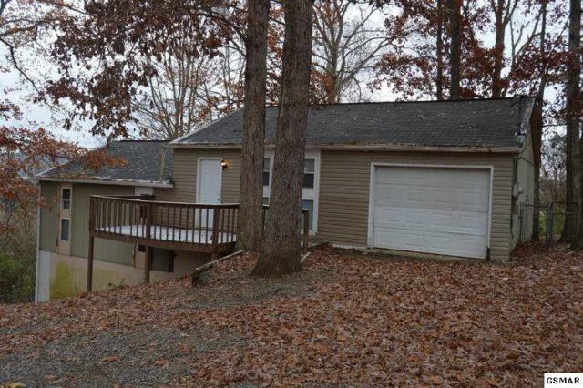 818 Walker Ave, Seymour, TN 37865 (#219691) :: Colonial Real Estate