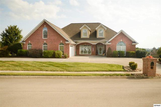 210 Oak Chase Blvd., Lenoir City, TN 37772 (#219711) :: Prime Mountain Properties