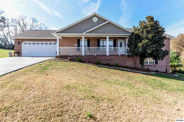 1763 Derby Downs Dr, Friendsville, TN 37737 (#219717) :: Colonial Real Estate