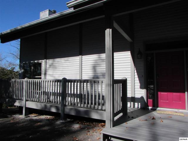 2517 Angler Way, Sevierville, TN 37876 (#219722) :: Prime Mountain Properties