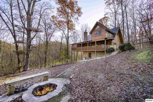 2439 Valley Mountain Way, Sevierville, TN  (#219724) :: Colonial Real Estate
