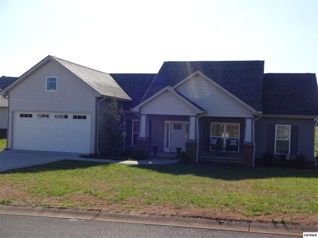 2642 Vista Meadows Ln, Sevierville, TN 37876 (#219733) :: Billy Houston Group