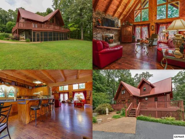6501 Rutledge Pike, Knoxville, TN 37924 (#219797) :: Four Seasons Realty, Inc