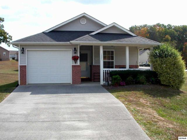 1321 William Holt Blvd, Sevierville, TN 37862 (#219801) :: Colonial Real Estate