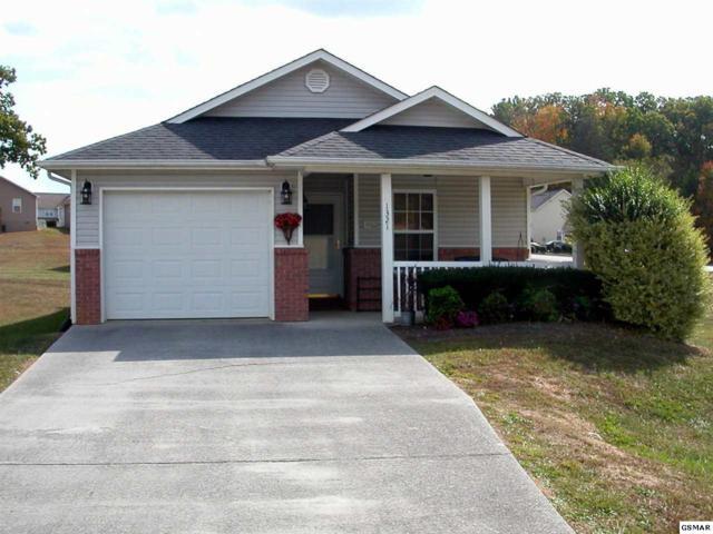 1321 William Holt Blvd, Sevierville, TN 37862 (#219801) :: Billy Houston Group