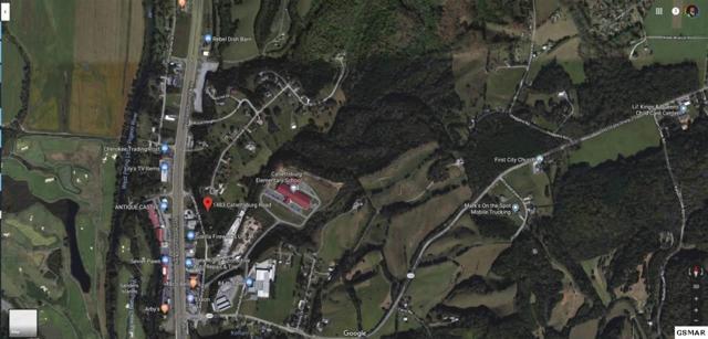 1473 & 1483 Catlettsburg Road, Sevierville, TN 37876 (#219811) :: The Terrell Team