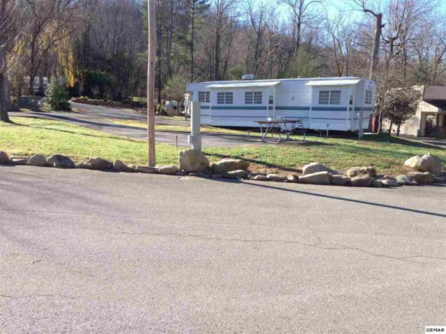 4229 E Parkway Lot 48, Gatlinburg, TN 37738 (#219818) :: Four Seasons Realty, Inc