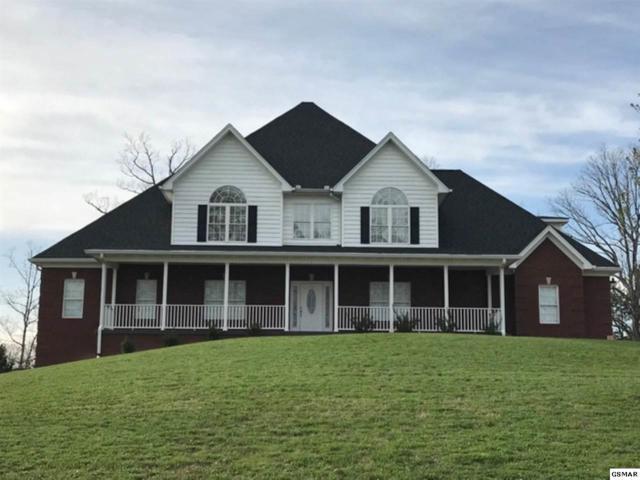 2045 Lindsey Lane, Jefferson City, TN 37760 (#219846) :: Prime Mountain Properties