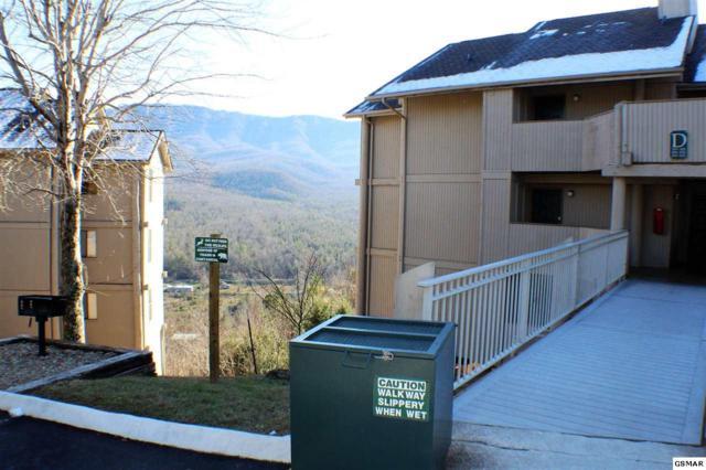 3710 Weber Rd Unit D-102, Gatlinburg, TN 37738 (#219852) :: Colonial Real Estate