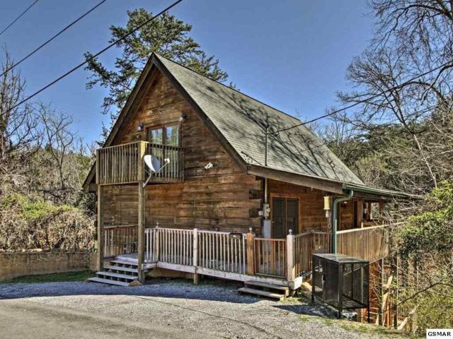 910 Willard Way, Sevierville, TN 37876 (#219863) :: Four Seasons Realty, Inc