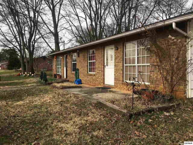 138 S Cunningham Road, Seymour, TN 37865 (#219864) :: Four Seasons Realty, Inc