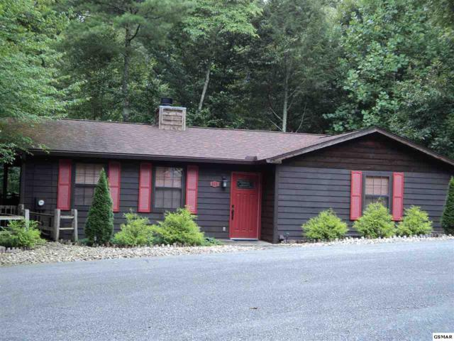 418 Laurel Trace Road, Townsend, TN 37882 (#219867) :: Billy Houston Group