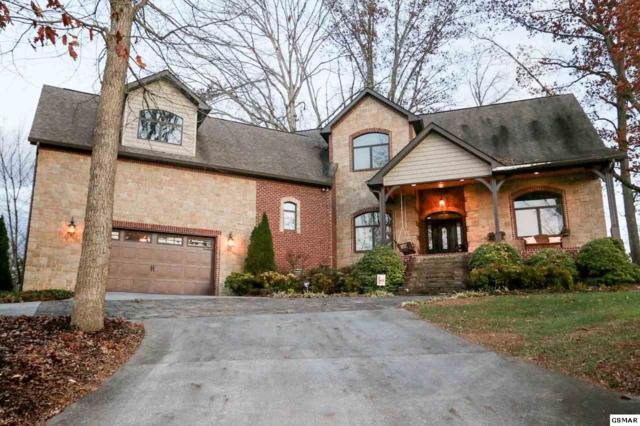1970 Infinity Ln., Sevierville, TN 37876 (#219874) :: The Terrell Team