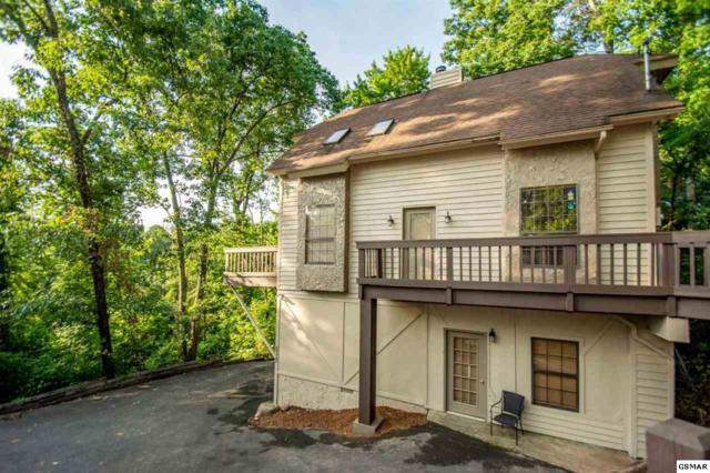 1433 Arbon Dr Firefly Chalet, Gatlinburg, TN 37738 (#219875) :: Colonial Real Estate