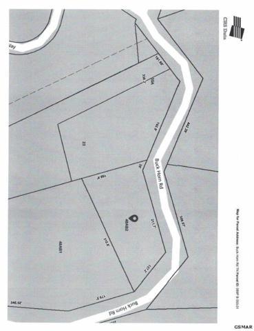 Lot 48-ab Buckhorn Road, Sevierville, TN 37876 (#219887) :: The Terrell Team