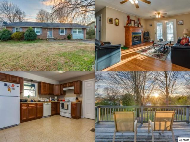 7737 Ashley Road, Powell, TN 37849 (#219926) :: Prime Mountain Properties