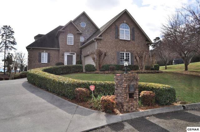765 Deep Woods Lane, Seymour, TN 37865 (#219954) :: Colonial Real Estate