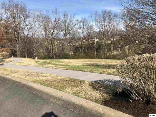 Lot 28 Royal Chase Court, Sevierville, TN 37876 (#219977) :: Billy Houston Group