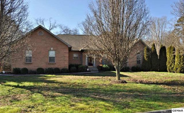 406 Meadowlake Circle, Seymour, TN 37865 (#219990) :: Colonial Real Estate