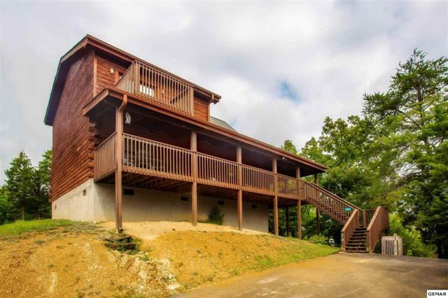 2626 Camden Way, Sevierville, TN 37876 (#220015) :: The Terrell Team