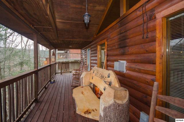 1654 Kissing Way, Sevierville, TN 37862 (#220054) :: Billy Houston Group