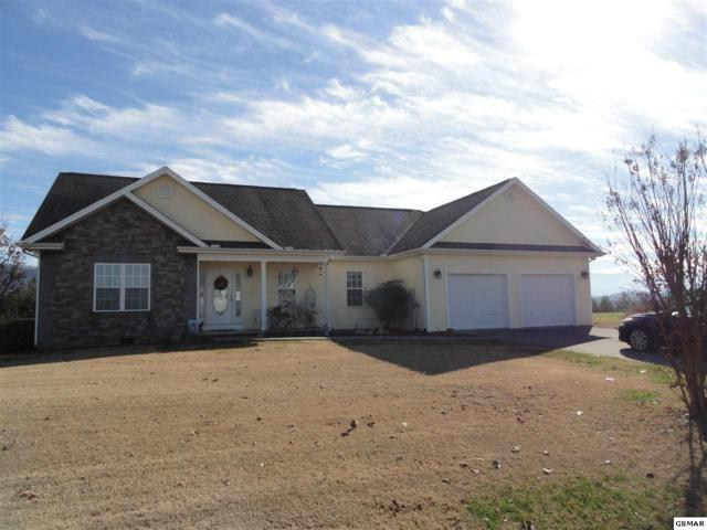 2811 English Hills Dr, Sevierville, TN 37876 (#220063) :: Colonial Real Estate