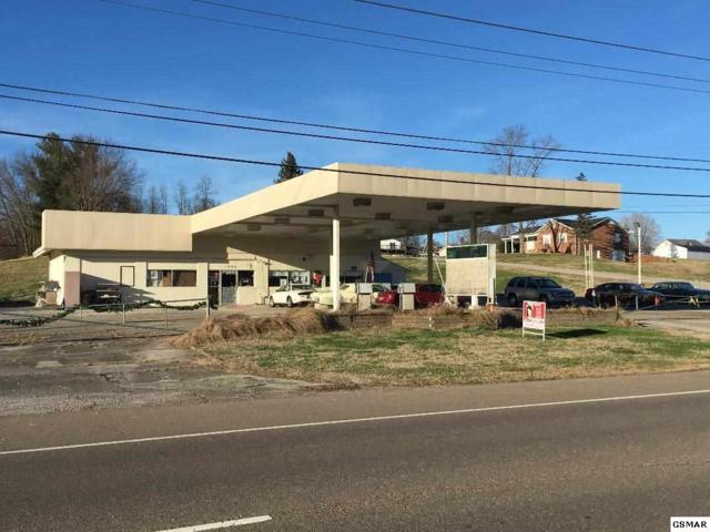 1006 W Highway 11E, New Market, TN 37820 (#220087) :: Billy Houston Group