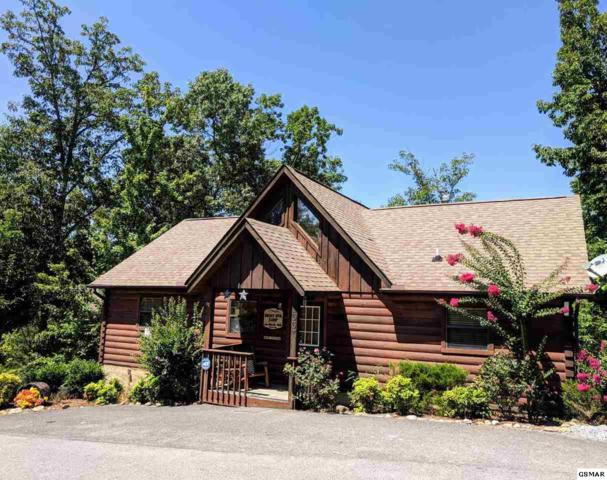 1667 Raccoon Den Way, Sevierville, TN 37862 (#220114) :: Colonial Real Estate