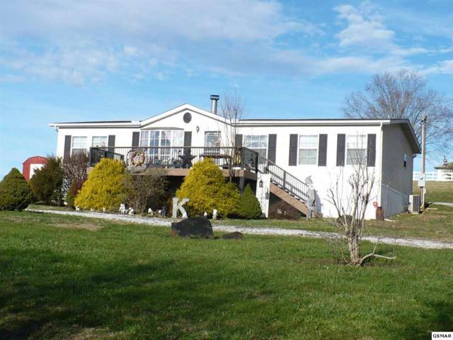 704 N Country Lane, Kodak, TN 37764 (#220147) :: SMOKY's Real Estate LLC
