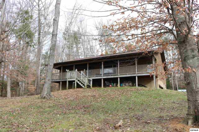 4015 Roundtop Dr, Sevierville, TN 37862 (#220151) :: The Terrell Team
