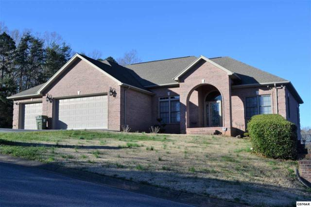 109 Sherwood Forrest Huntington Wood, Sevierville, TN 37876 (#220161) :: Colonial Real Estate