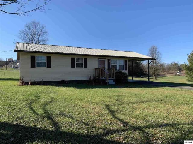 142 Mary Lee Way, Seymour, TN 37862 (#220171) :: SMOKY's Real Estate LLC
