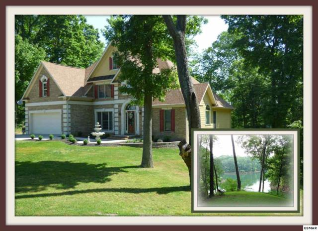 1442 David Swann Dr, Dandridge, TN 37725 (#220177) :: Prime Mountain Properties