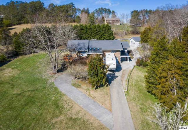 1935 Valley Woods Dr, Sevierville, TN 37862 (#220191) :: Billy Houston Group