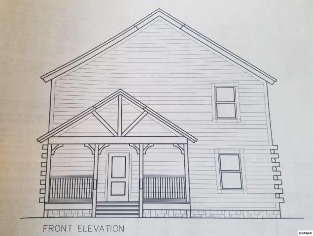 Lot 43R Chickasaw Gap Way, Pigeon Forge, TN 37863 (#220192) :: Billy Houston Group