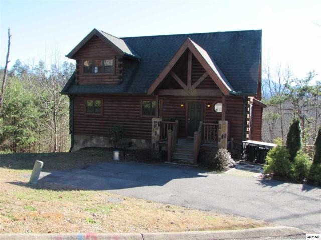 "3132 Mountain Grace ""Awesome View"", Sevierville, TN 37876 (#220199) :: The Terrell Team"