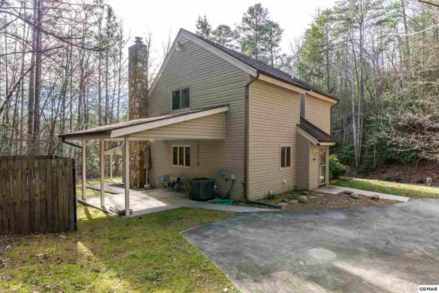 848 E Highland Dr, Gatlinburg, TN 37738 (#220203) :: Colonial Real Estate
