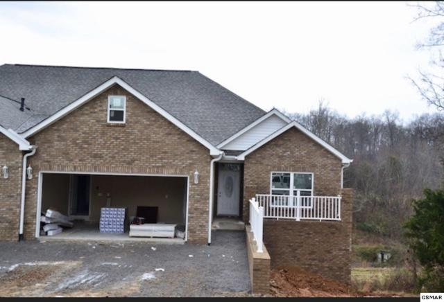 Glacier Ave Lot 33, Sevierville, TN 37862 (#220211) :: Billy Houston Group