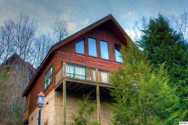 4409 Forest Vista Way Snuggle Inn, Pigeon Forge, TN 37863 (#220212) :: Colonial Real Estate