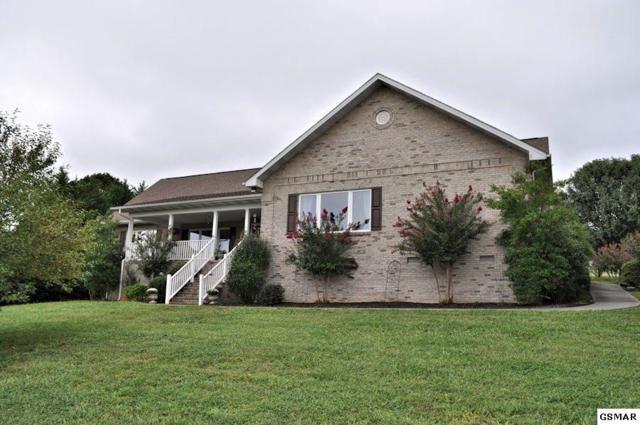2741 Ashton, Sevierville, TN  (#220213) :: Colonial Real Estate