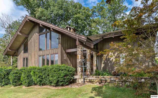 413 Hicks Drive, Sevierville, TN 37862 (#220256) :: Colonial Real Estate