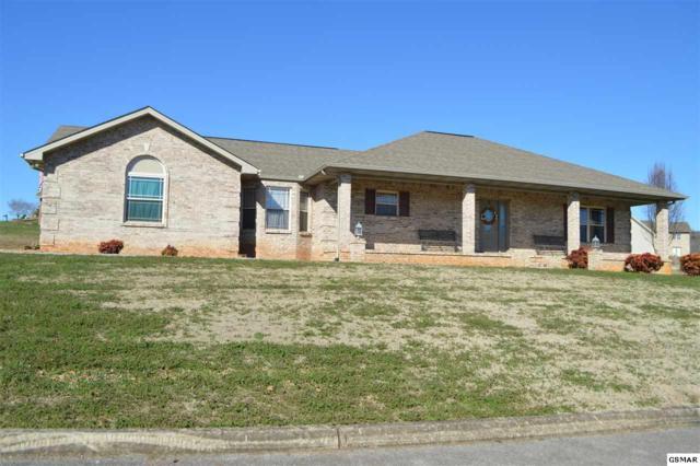 535 Hills Gate, Seymour, TN 37865 (#220298) :: Prime Mountain Properties