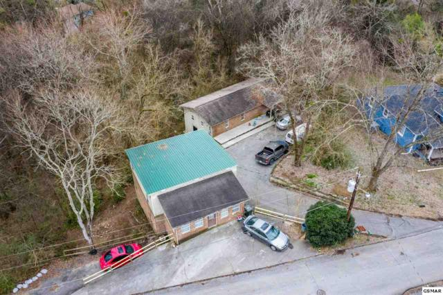 511/513 Marshall Street, Sevierville, TN 37862 (#220310) :: Colonial Real Estate