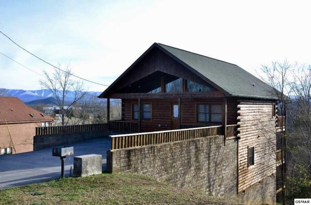 "2044 Oakmont Dr ""SMOKY MOUNTAIN, Sevierville, TN 37876 (#220325) :: Prime Mountain Properties"
