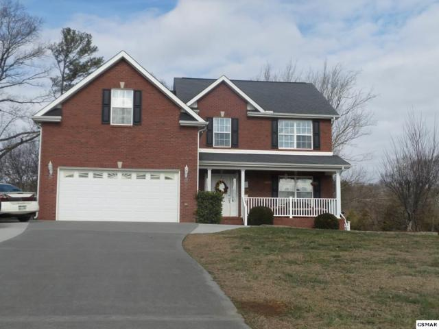 355 Illinois Ave, Seymour, TN 37865 (#220403) :: Colonial Real Estate