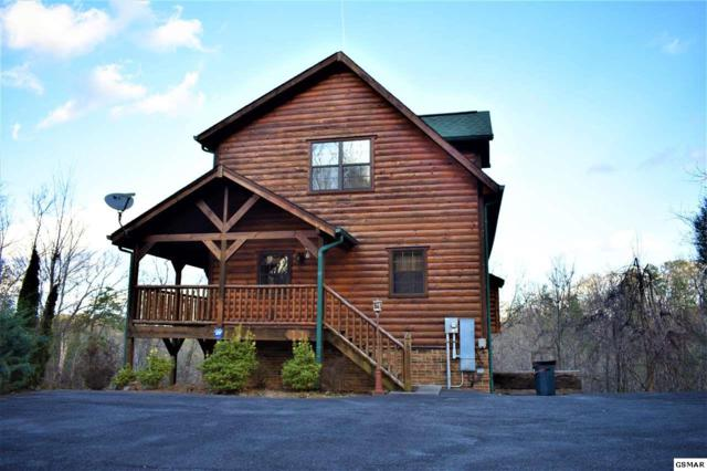 1260 Serenity Ln., Sevierville, TN 37876 (#220414) :: Billy Houston Group